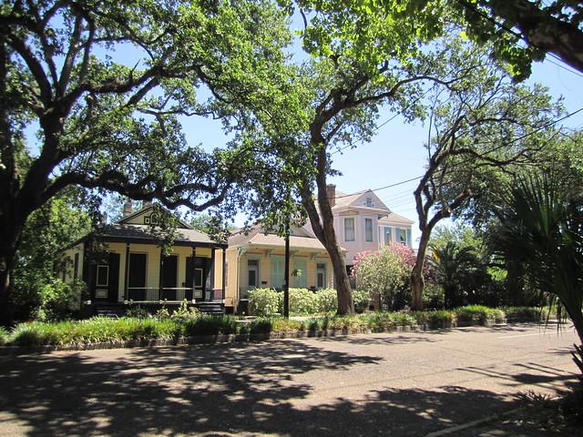 New Orleans Swap