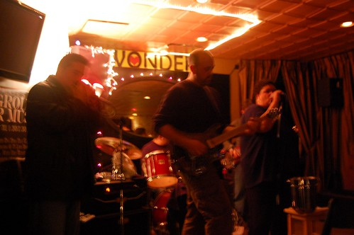 Chicago - Underground Wonder Bar (2)