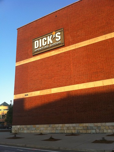 Project 365 - Big Dick's by michaelbaumann