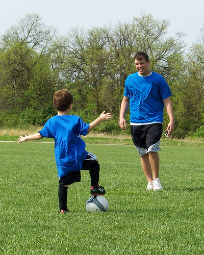Soccer Drills 4