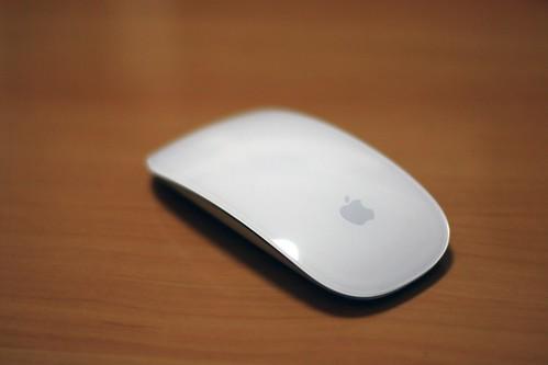 魔法のマウス