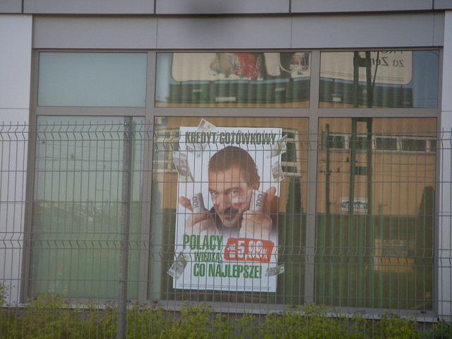 Advertisement by newlypolish