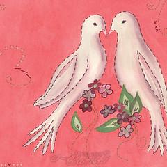 Lovey Dovey - Something to Cherish