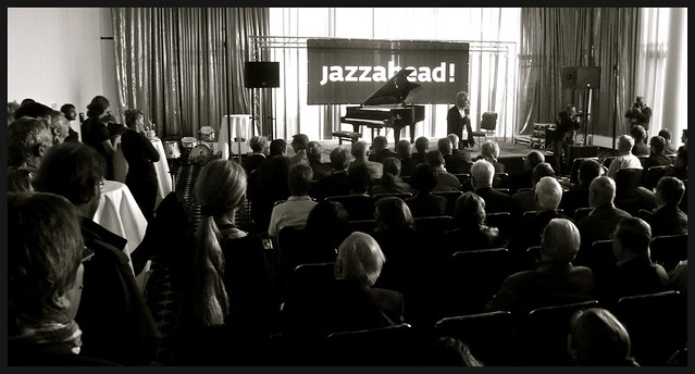 Welcome speech at Jazzahead