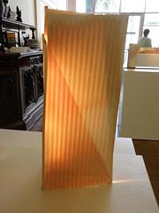 Julia Nema (Ant Ware) Tags: sculpture art ceramic woodfire paperclay handbuild julianema