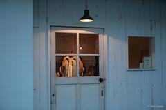 Shimo-Kitazawa 7 (*shin*) Tags: white lamp tokyo twilight pastel setagayaku  softtone clothingshop