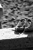 scarpe (Gianni..) Tags: bw scarpe superga blackwhitephotos 55250mm fotografinewitaliangeneration eos1000d