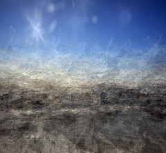 abstract-lofoten (stevefaeembra) Tags: sketch experiment multipleexposure processing imageaveraging