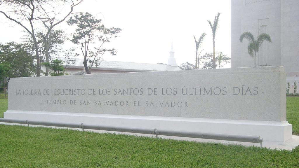 TEMPLO MORMÓN | Zona El Espino | Antiguo Cuscatlán - Page 39 ...