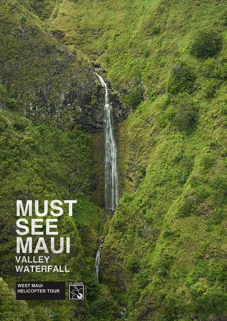 Must See Maui