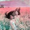 Pink Field Anthem ('_ellen_') Tags: pink flowers trees ireland girls sky flower green hair happy freedom blossoms wexford artweise ellenmcdermott voicesofearth