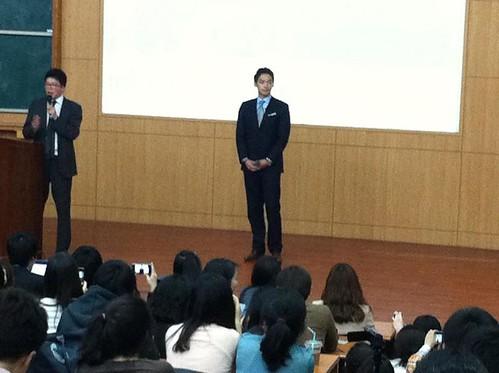 Dong Seoul National University (4)