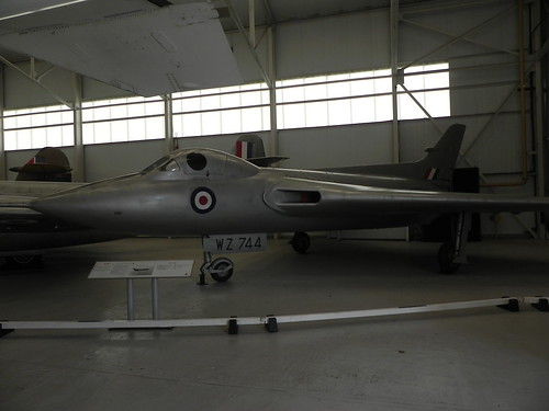 Cosford Museum 2011 032
