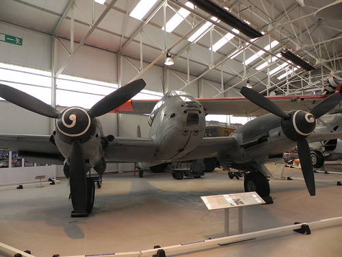 Cosford Museum 2011 052