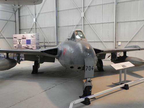Cosford Museum 2011 056
