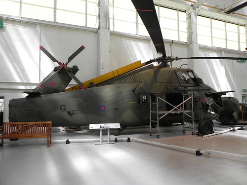Cosford Museum 2011 130