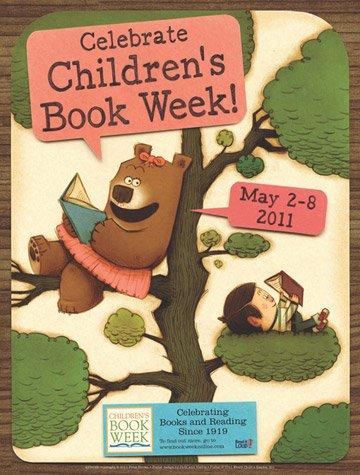 Happy Children's Book Week