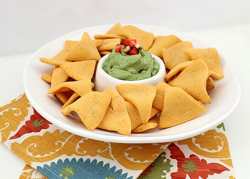 Chips and Salsa Cookies