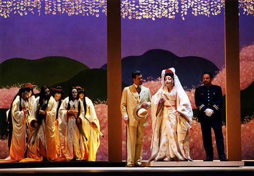 Opera Essentials: Madama Butterfly