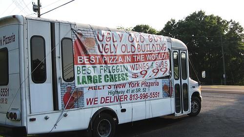 ally's bus