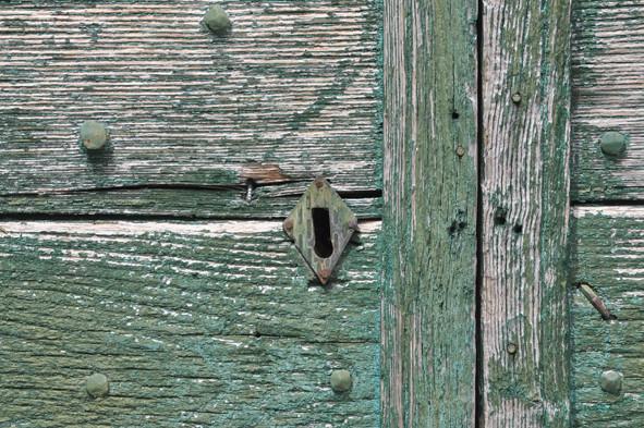 The world 39 s best photos of chiavistello and legno flickr - Batacchio porta ...