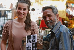 The Result (Lou Morgan) Tags: street camera india vintage asia photographer mahal jaipur rajasthan hawa