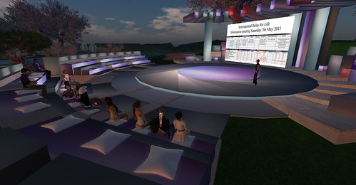 International RFL Meeting 2011-05-07