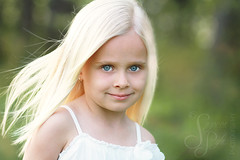 J O C E Y (Suzanne Pyle Photography) Tags: girl kid child portait blueeyes adorable blonde suzannepyle suzannepylephotography