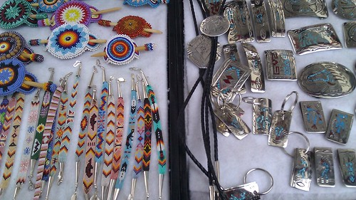 40th Annual Stanford Powwow (12)