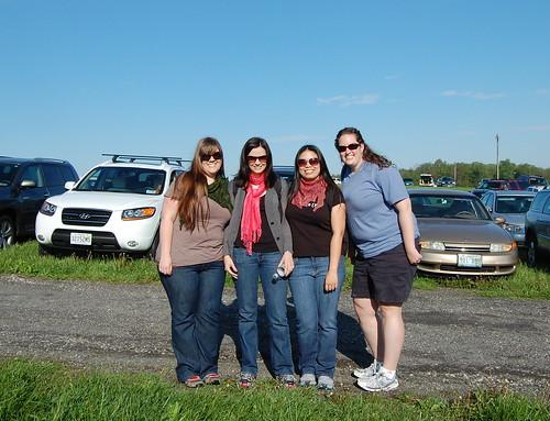 road trip pals!