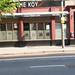 Belfast City - The Koy, Chinese Restaurant