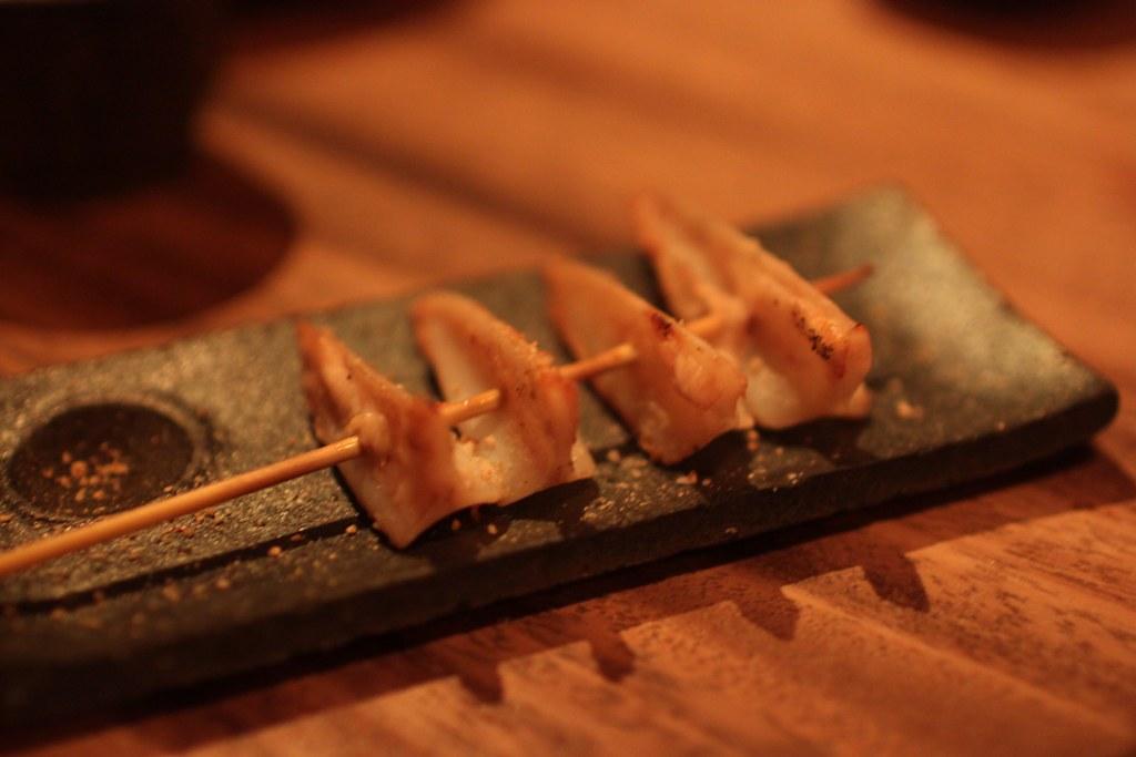Sumiyaki-sousai-torino-ie Hitomi (Yakitori) (11)