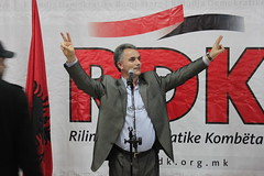 IMG_6245 (RufiOsmani) Tags: gostivar rdk rufi fadil shqip maqedoni rilindja shtab naxhi demokratike rufiosmani zgjedhje xhelili zendeli kombëtare
