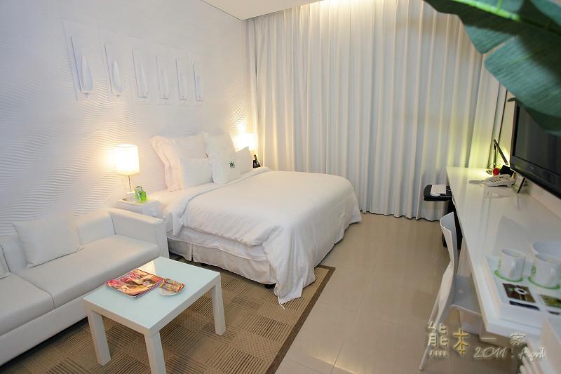 桃園時尚住宿|168 green motel綠的旅館|家庭房情侶房汽車旅館