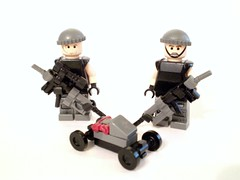 Connor does Purist figs, say what? (Grassy.) Tags: for is lego fig rc xd jihad viro durka purist minfigure