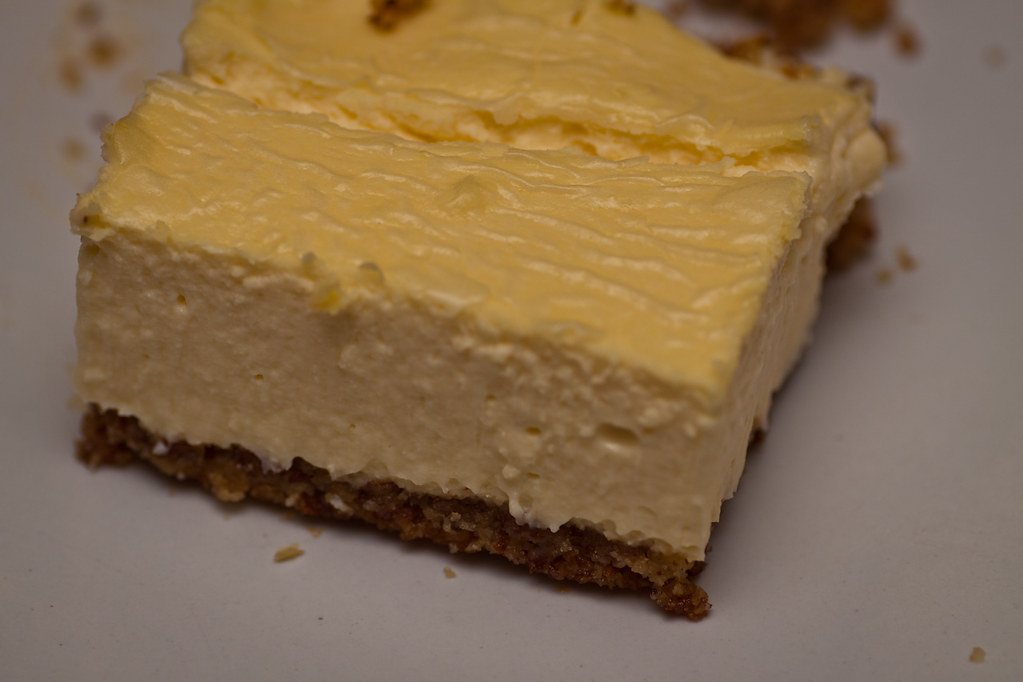 Low Carb Cheesecake (138/365)