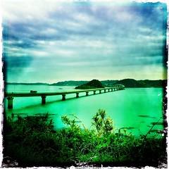 Tsunoshima Big Bridge #2