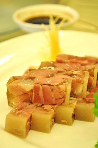 jellied pork