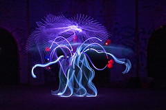 LIGHT PAINTNG