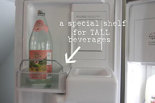 a special shelf