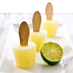 Margarita Popsicles