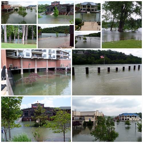 Branson Flooding