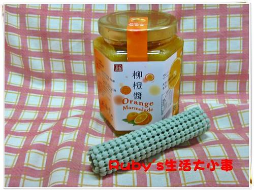五風堂柳橙沾醬 (6)