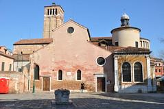 Chiesa di San Giacomo dell'Orio