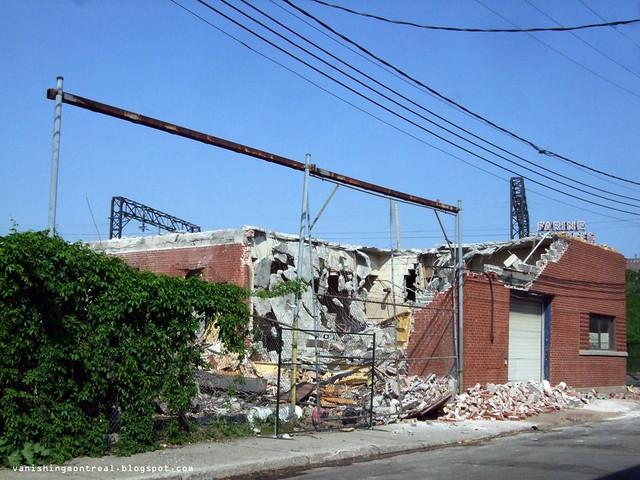 Atwill Morin - Warehouse 3
