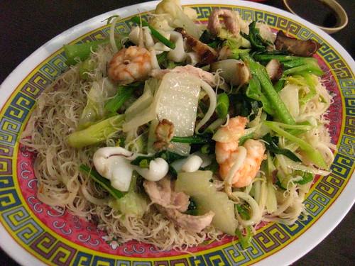 民众新化菜馆2