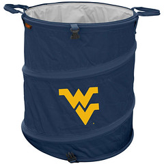 West Virginia Trash Can Cooler