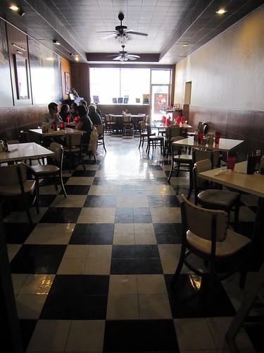 Arcade Restaurant Annex