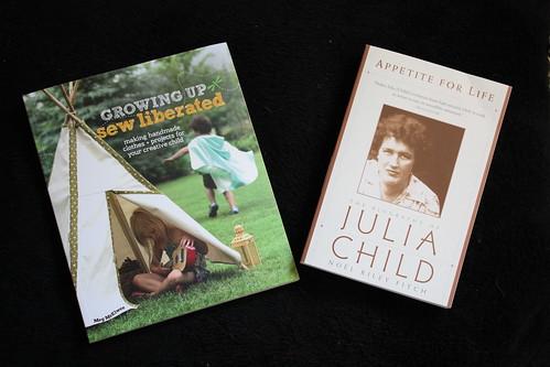 New Books 6-22-11