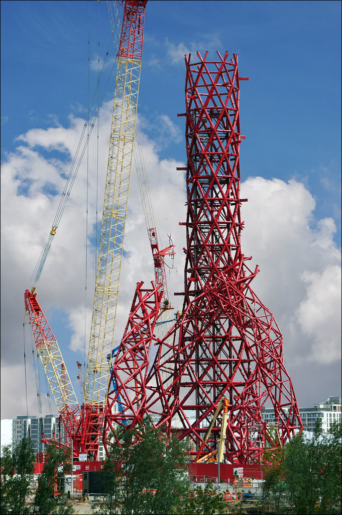 Orbit Tower (ArcelorMittal Orbit) #6